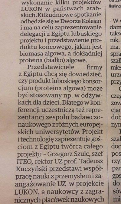 Gazeta Lubuska 6.03.2017