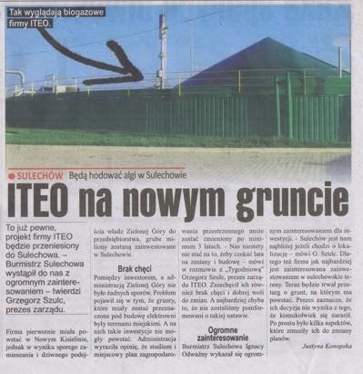 Gazeta ,,Tygodniowa,, 21.12.2016